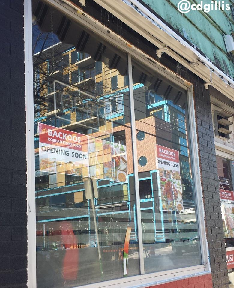 End of Unicorn, More Downtown Dartmouth Changes