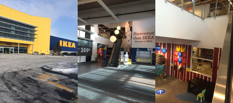 So You Have Never Been To Ikea Halifax Retales