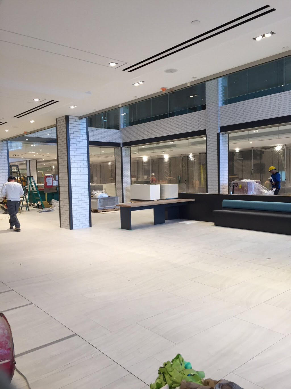 Terrace: New HSC Food Court Opens May 4