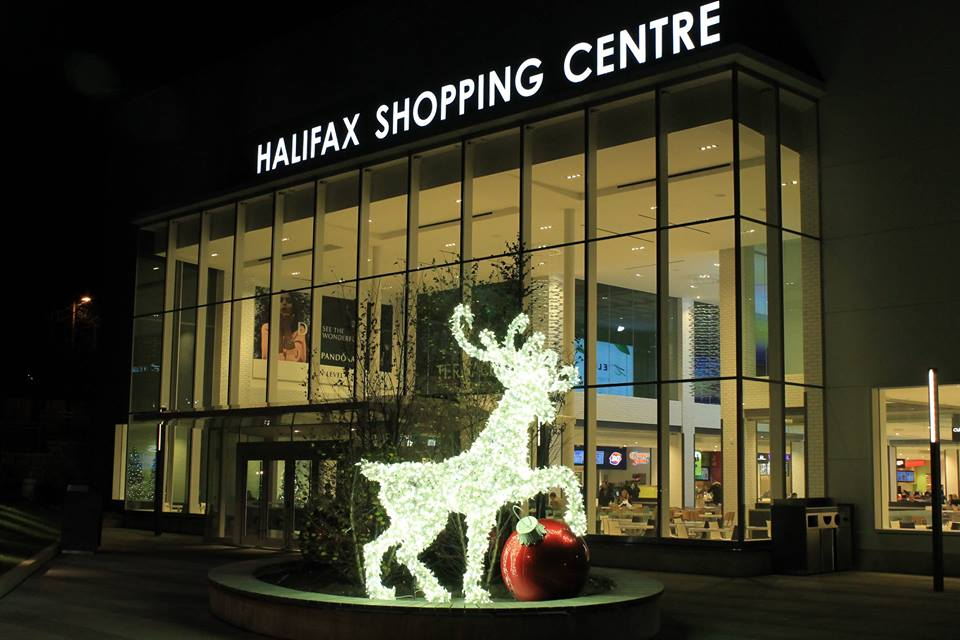 JYSK Closing, Chocolate Restaurant, New Stores for Halifax Shopping Centre