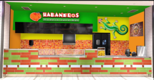 More Habanero's, Playground and Sniggly Wiggly's