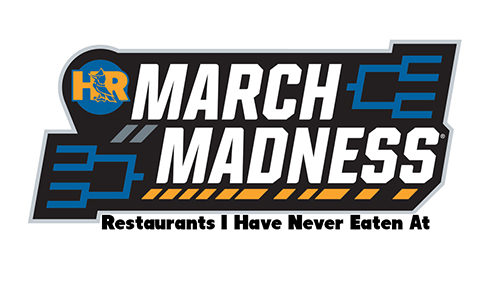 #ReTalesMadness 2018 Where Should I Eat