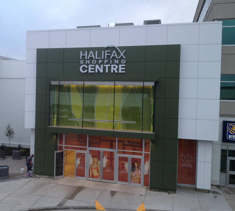 Food Bank Halifax