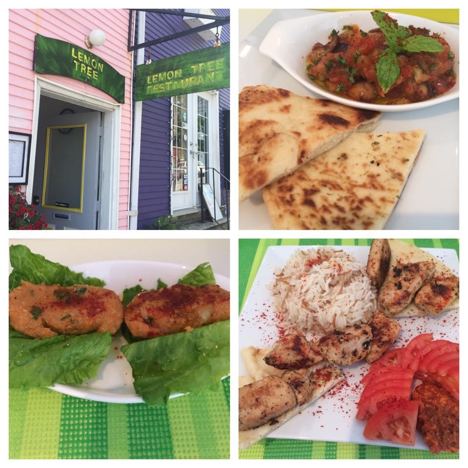 Mills Closes, Lemon Tree, Twiggz, Jamaica Lee, Kooks, Primal Kitchen Open