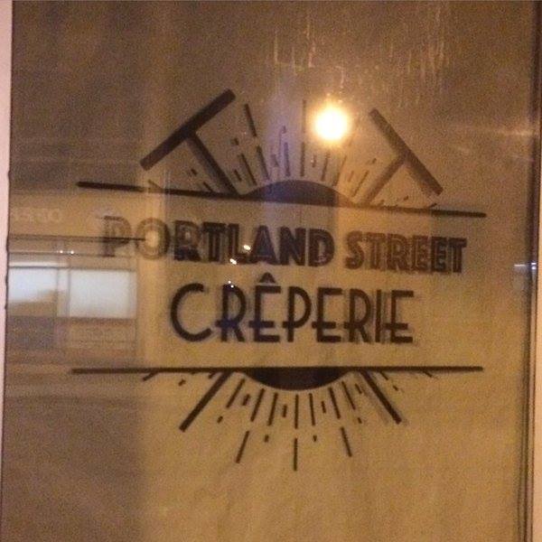 Crepes, Another Froyo Closes