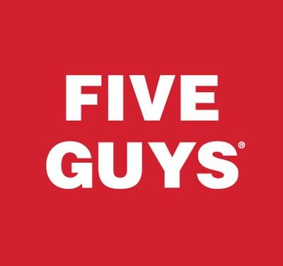 More Tacos, Five Guys Confirmed