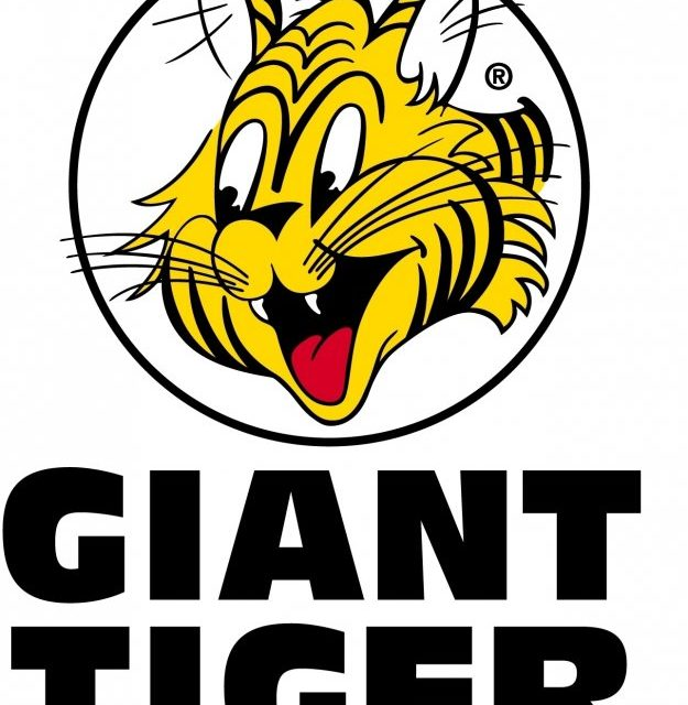 Giant Tiger and Vandal