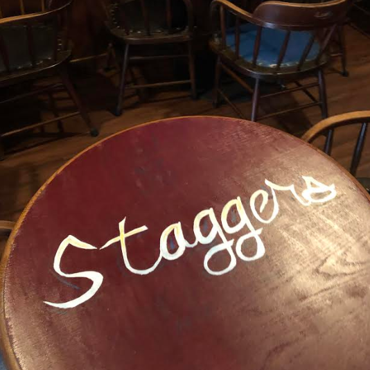Staggers, Oasis, Skechers