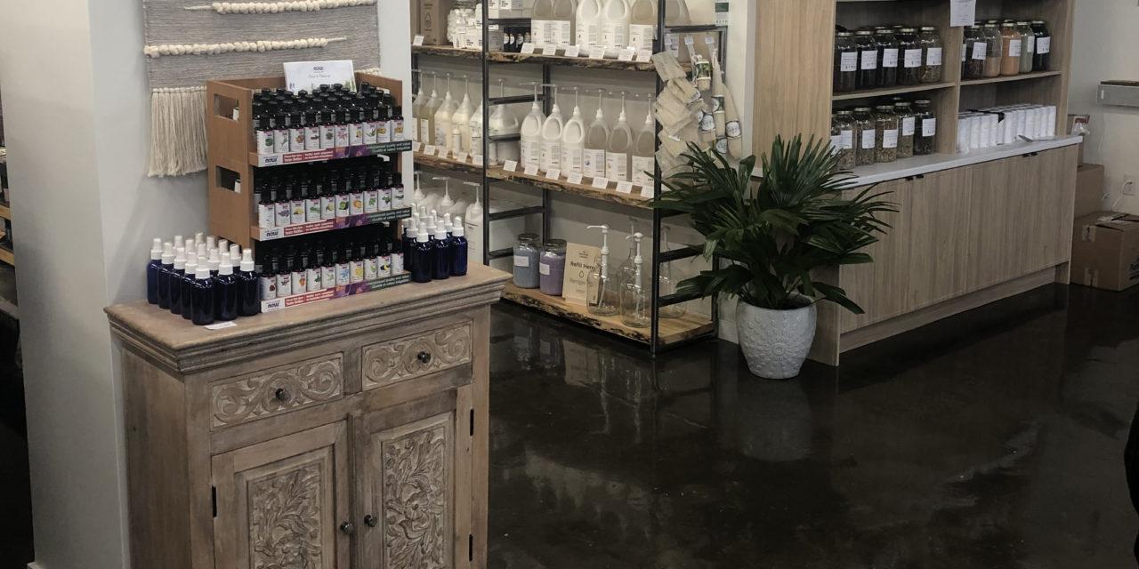 Seasonal Shops, Neon and Luminate