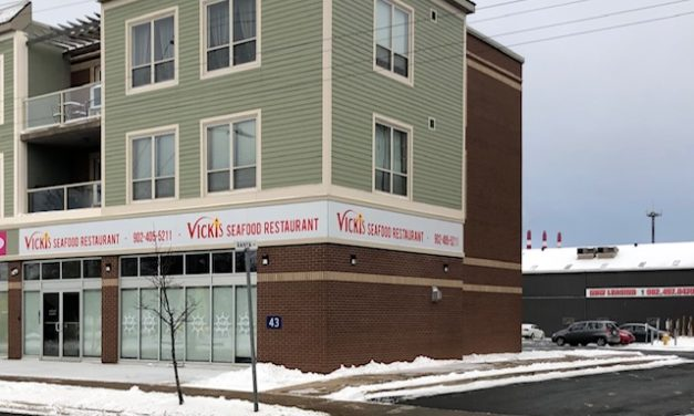 Vicki's Comes to Dartmouth, Shahi Coming to Lacewood