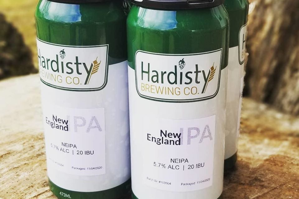 A Tiny Brewery Launches and a Distillery On Its Way