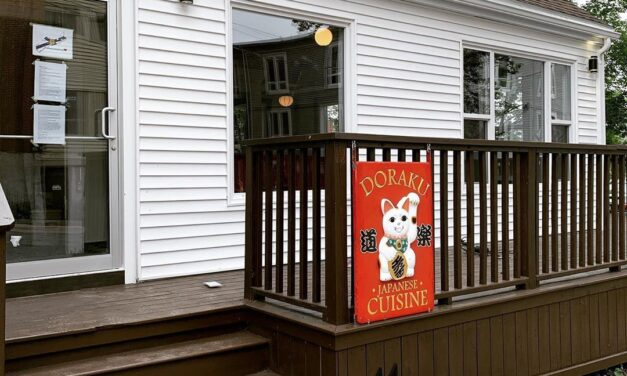 Dartmouth Doraku