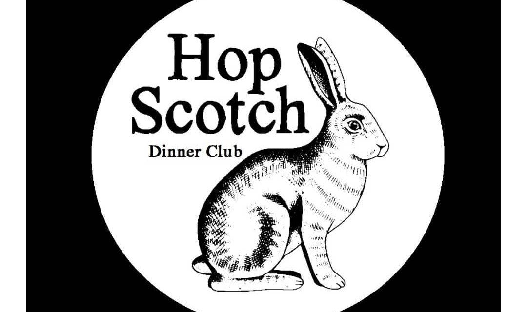 Hop Scotch Finds a Home